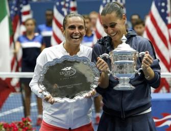 """""""New York feiert Big Italy"""" – Pressestimmen zum Damen-Finale"""