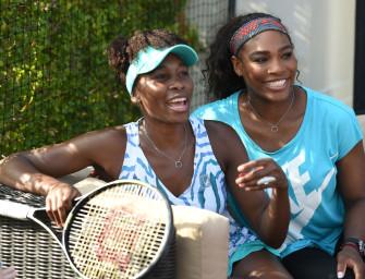 tennis MAGAZIN Videoblog: Sister Act im Blickpunkt