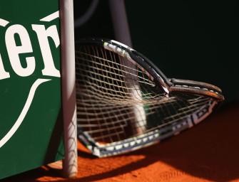 """""""Spielmanipulation im Tennis? Ein wachsendes Problem!"""""""