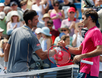tennis MAGAZIN Videoblog: Das Traumfinale