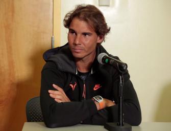 """Rafael Nadal im Interview: """"Ich muss mein Spiel nicht verändern"""""""