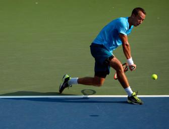 tennis MAGAZIN-Videoblog: Der Kohlschreiber-Coach im Interview