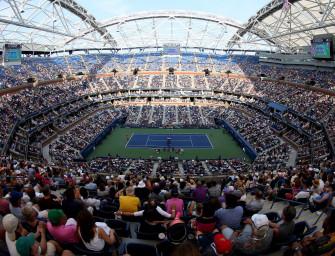 Mail aus New York: Big, bigger, US Open
