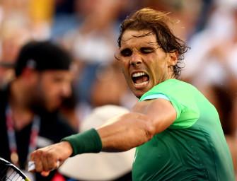 """Rafael Nadal: """"Ich bin die Nummer 8 der Welt – nicht die 100"""""""