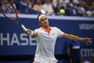 Federer vs. Gasquet
