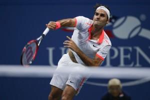 Federer vs. Wawrinka