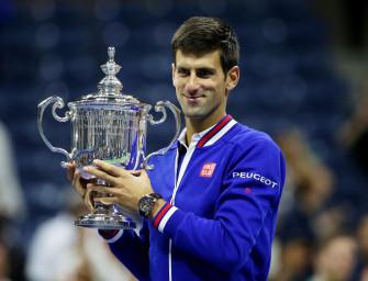 Ein Herz für Novak