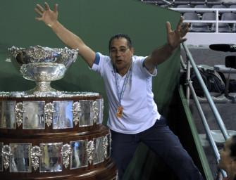 Davis Cup: Tiebreak im 5. Satz – und was kommt noch?