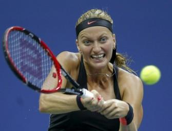 Petra Kvitova für WTA-Saisonfinale qualifiziert
