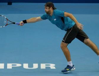 Benjamin Becker verpasst Finale von Kuala Lumpur