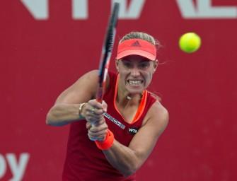 """Kerber vor WTA-Finale: """"Kämpfen bis die Knie bluten"""""""