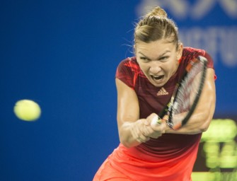 WTA-Finale: Halep beginnt Titel-Mission erfolgreich