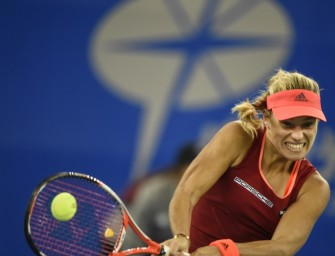 WTA-Ranking: Kerber zurück in den Top 10