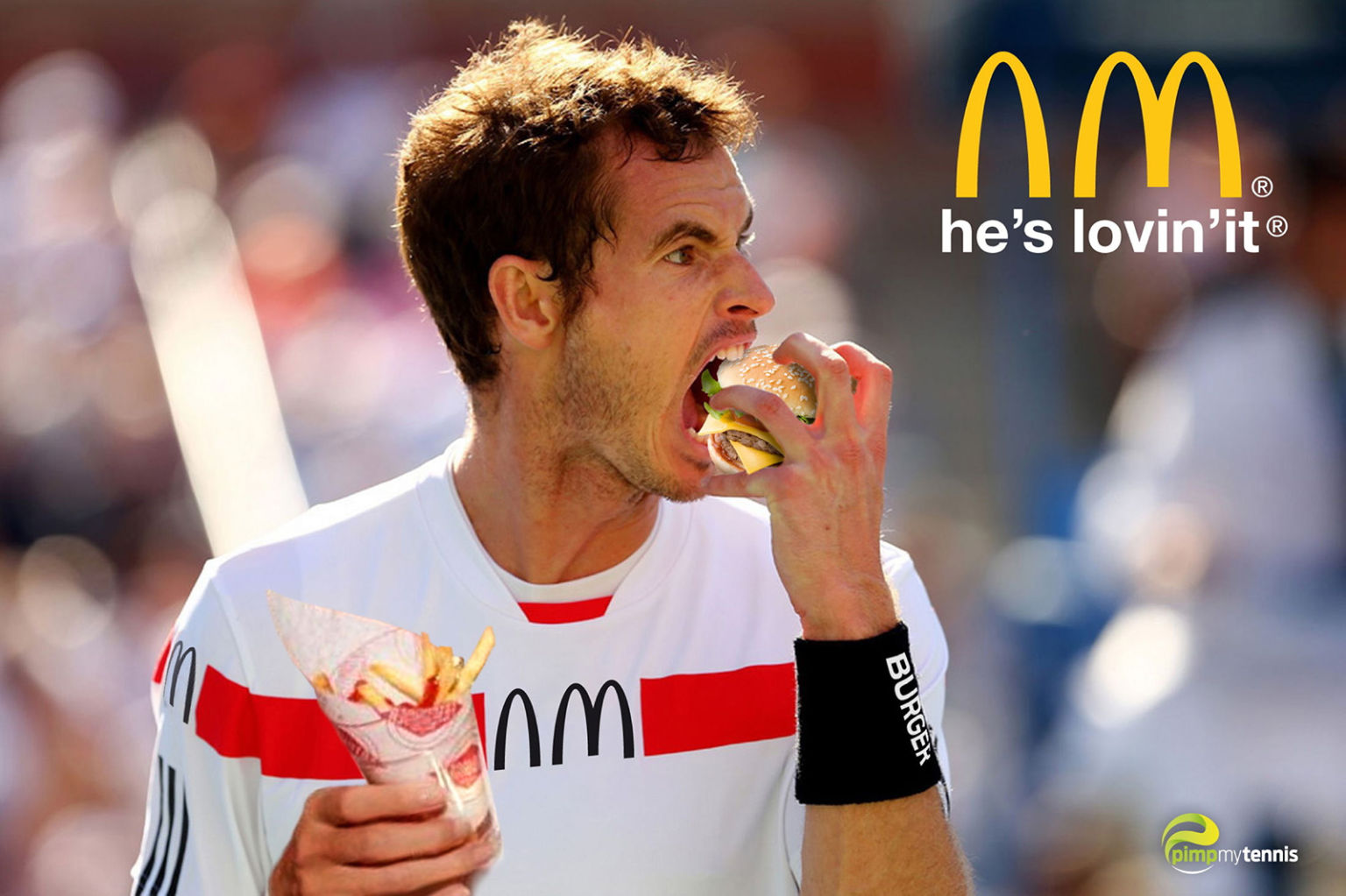 Andy.Murray_Junk.food.hamburger_M.jpg http://pimpmytennis.com/andy-murray-nourriture/