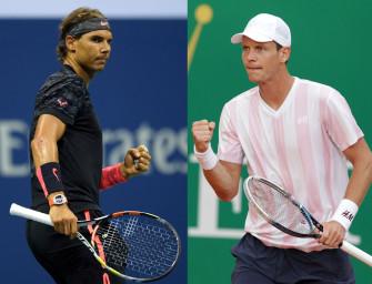 Nadal und Berdych für ATP-Saisonfinale in London qualifiziert