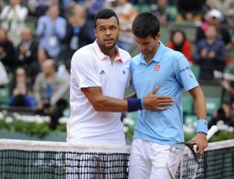 Masters in Shanghai: Djokovic im Finale gegen Tsonga