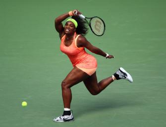 Serena Williams: 6 Gründe für ihre Dominanz