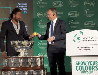 Klartext Kiefer: Der Davis Cup braucht keine Reform!