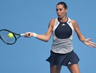Pennetta und Safarova komplettieren Feld für WTA-Tourfinale