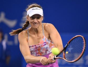 Luxemburg: Barthel nach Sieg über Maria im Viertelfinale