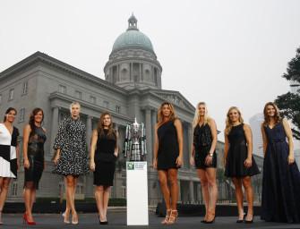 WTA-Finals Singapur: Infos zum Saisonfinale