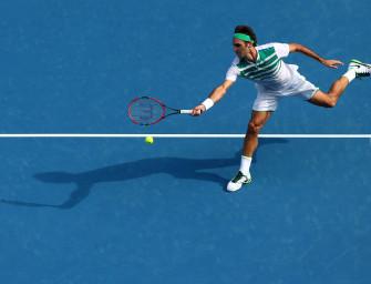 Die Roger Federer-Taktik – Alles auf Angriff!