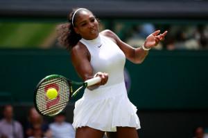 Tennis Weltrangliste der Damen: Serena Williams ist die aktuelle Nummer eins der Welt.