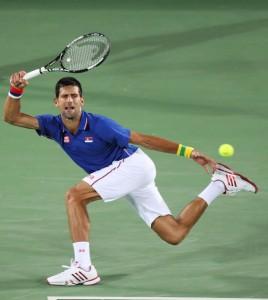 Tennis Weltrangliste Herren: Novak Djokovic steht derzeit an der Spitze.