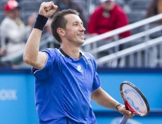 Terror-Angst beim Davis Cup-Finale: Stakhovsky kritisiert ITF