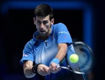 ATP-Finale: Djokovic nach Sieg über Nadal vor viertem Titel in Serie