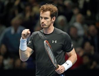 Davis Cup-Finale in Gent: Murray zunächst gegen Bemelmans