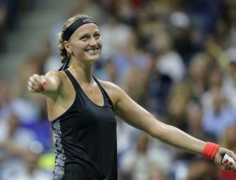 Kvitova eröffnet Fed Cup-Finale gegen Russland