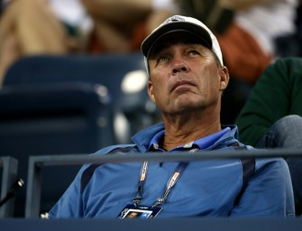 US-Tennisverband verpflichtet Lendl als Nachwuchscoach