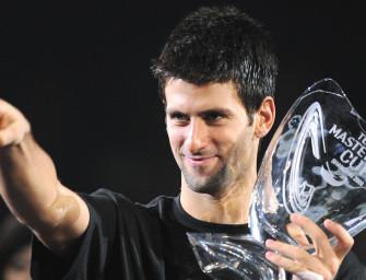ATP-Finale: Djokovic & Co. bleiben in London – gut so!