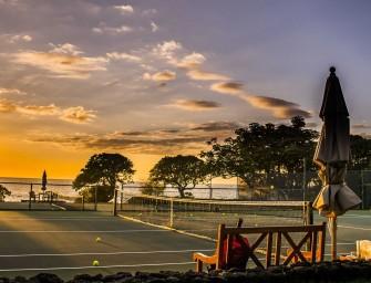 """""""Dreamcourts"""" – die 25 schönsten Tennisplätze der Welt"""