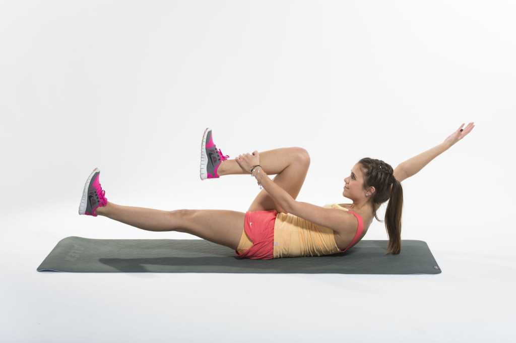 Fitness_VS51302