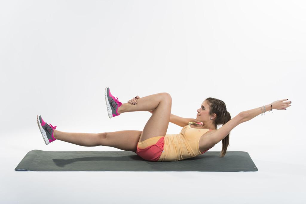 Fitness_VS51307