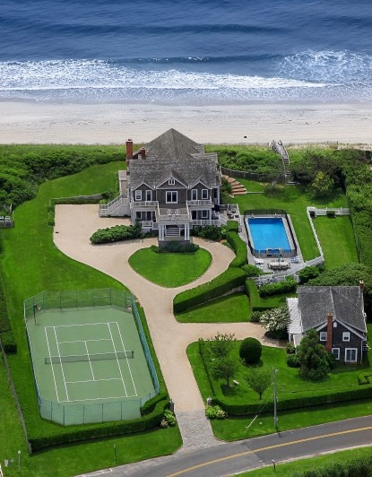 Southampton Long Island Usa
