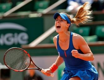 Alize Cornet gewinnt Turnier in Hobart