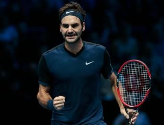 Neuauflage im Brisbane-Finale: Federer gegen Raonic
