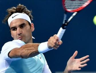 Brisbane: Federer verliert Finale gegen Raonic