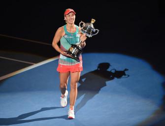 Angelique Kerber – eine würdige Grand Slam-Siegerin