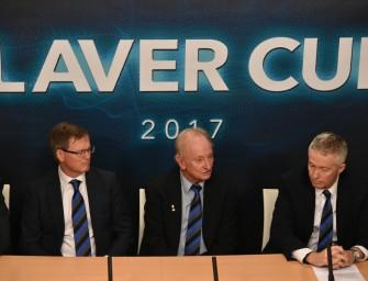 Neues Event! Laver Cup nach Vorbild des Ryder Cup