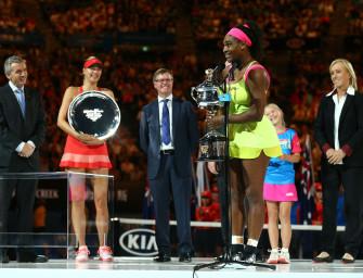 Australian Open-Vorschau: Favoritencheck Damen