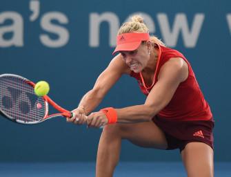 Australian Open: Losglück für Kerber & Co. – Pech für DTB-Männer