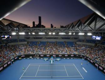 Reaktionen zum Manipulations-Verdacht im Tennis