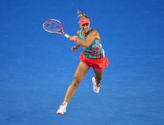 Große Finalanalyse: Warum Angelique Kerber den Titel holte