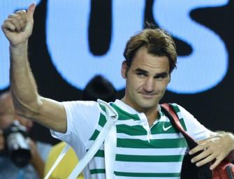 """Federer verschiebt Comeback: """"Will nichts erzwingen"""""""