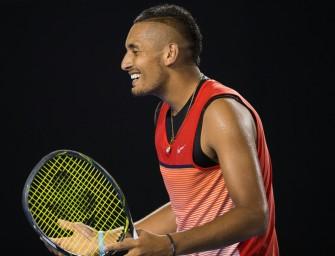 Kyrgios gewinnt ersten Titel auf ATP-Tour