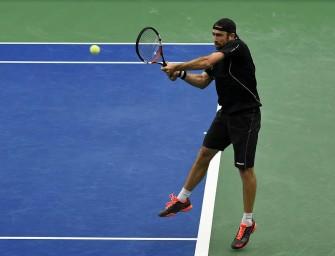 Delray Beach: Becker mit starker Aufholjagd im Viertelfinale